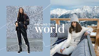 Around the World ???? | February Vlog