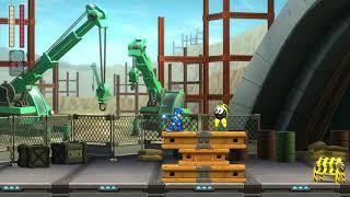Mega Man 11 | NRC Group Stream | Part 2 | The Death Count is High!