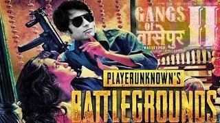 Faizal Khan Naam Hai hamara , Bata dijiyega sabko : [Hindi] PUBG MOBILE