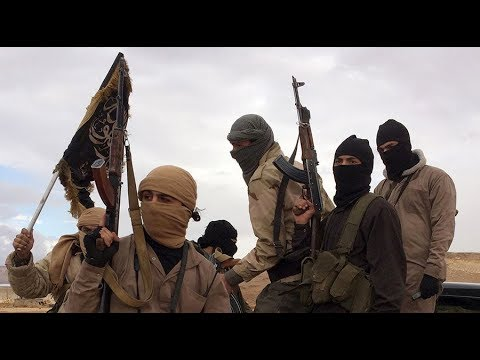 As ISIS crumbles, Al-Qaeda waits in the wings