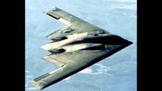 Aviões Bombardeiros.
