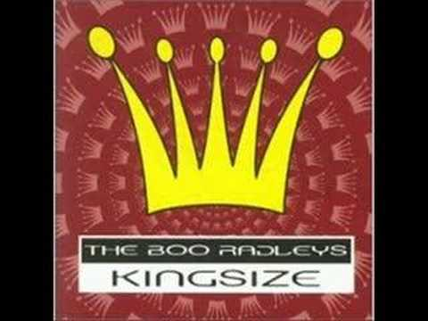 The Boo Radleys - High as Monkeys