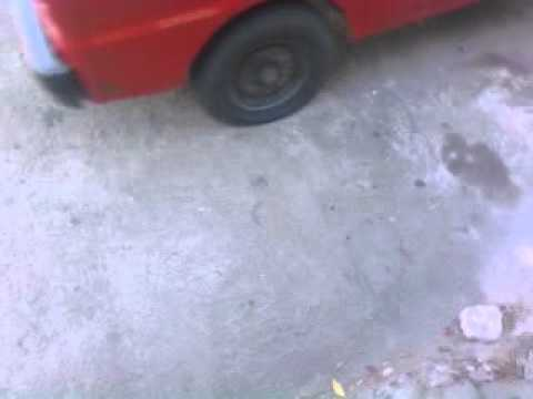 Daihatsu Wide 55 Test Youtube
