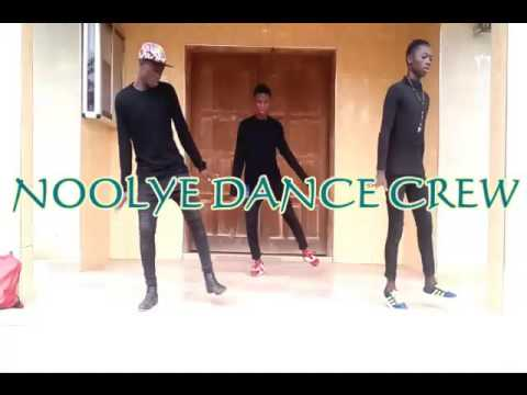 ARTICLE ONE[solo dance video] AFRO BEAT DANCE