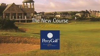 The New Course, St Andrews, Scotland