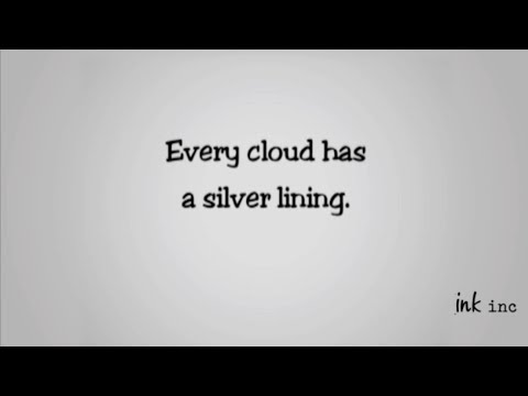 Seydr - Every Cloud Has A Silver Lining