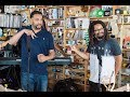 The Perceptionists: NPR Music Tiny Desk Concert