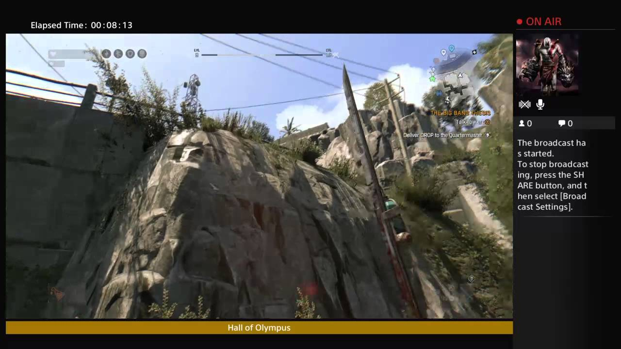 how to get good weapons in dying light