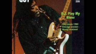 Buddy Guy_The Garbage Man Blues