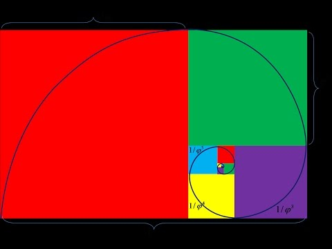 The Golden Ratio and its Continued Fraction