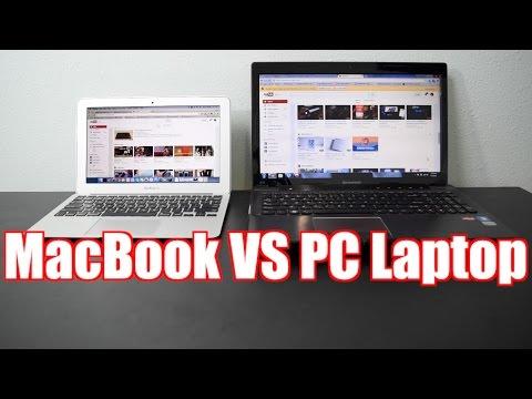 mac or pc essay