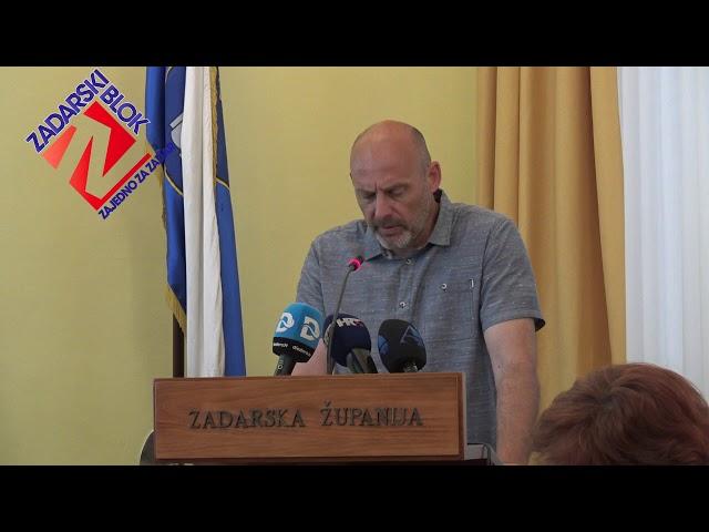 Marko Pupić Bakrač - Aktualni sat (24.06.2019.) (1)