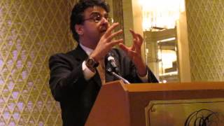 August 6th with Dr. Ali Nayeri, Coalition of Iranian Entrepreneurs  (part 2)