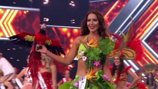 Miss Supranational 2017 - Preliminary Swimsuit Competition Live