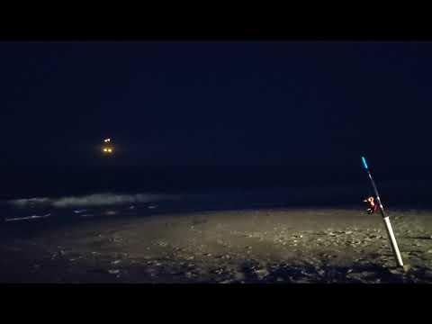 nouvel ordre mondial | Un pêcheur filme un OVNI au large de Outer Banks