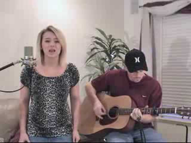 Krista Nicole - Remembering Sunday by All Time Low - Acoustic Cover Now on iTunes
