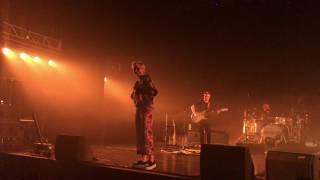 Carly Rae Jepsen - Favourite Colour(Live in Seoul 20170224) 칼리 레이 젭슨