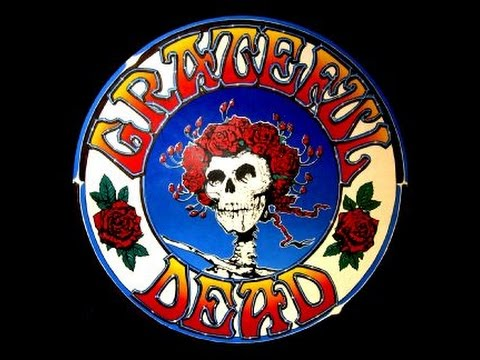Grateful Dead - Touch Of Grey (Lyrics on screen)