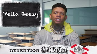 Yella Beezy Can't Spell Jewelry