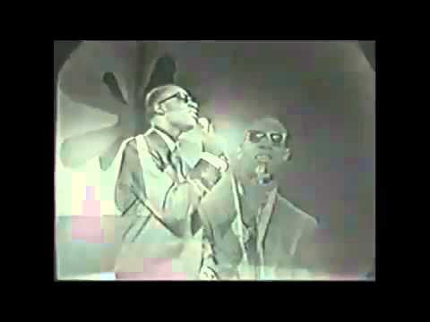 Legends - Stevie Wonder - A Place in the Sun