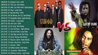 Download Alpha Blondy Ub40 Bob Marley Lucky Dube Greatest