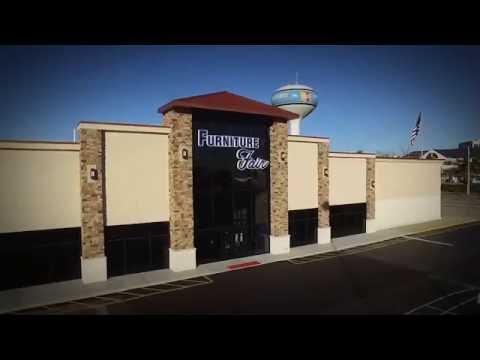 Cincinnati's Mattress Store is The Furniture Fair Sleep Center
