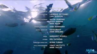 Mako Mermaids Season 2 Outro