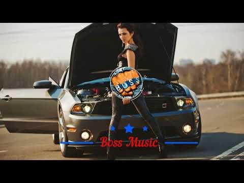 Teriyaki Boyz - Tokyo Drift (KVSH REMIX) (INFINITY) - Boss Music