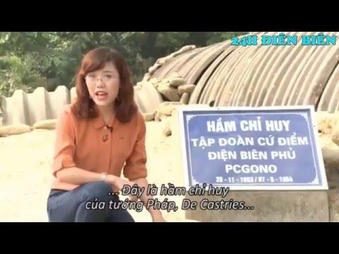 Dien Bien Phu Travel Guide Part 2