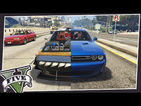 THE NEW BEST MODIFIED CAR MOD IN GTA 5?!