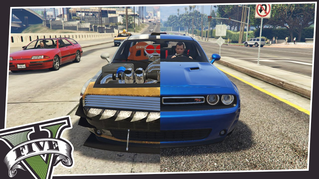 the new best modified car mod in gta 5 youtube. Black Bedroom Furniture Sets. Home Design Ideas
