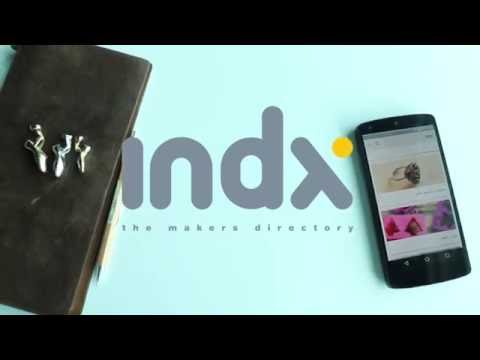 Indx: The Makers Directory - Apps on Google Play