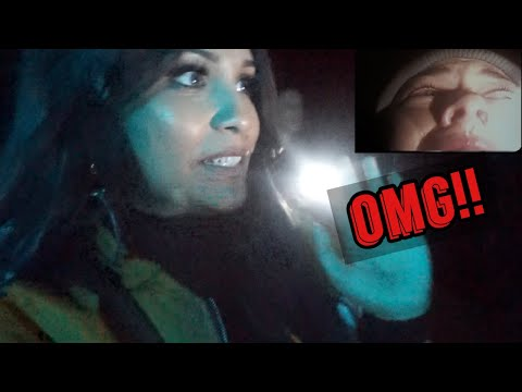 STUCK IN THE SCARIEST BLAIR WITCH PROJECT ESCAPE ROOM!
