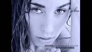 """Medina-""""Når Intet Er Godt Nok"""" (Aligator Remix)"""