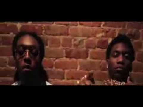 First Day Out - (Migos) (Official Music Video)