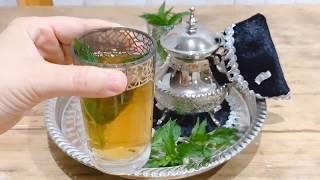 How to Make Moroccan Tea Like a PRO