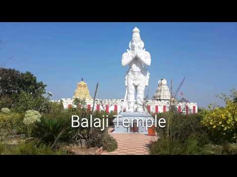 Buldhana's famous places
