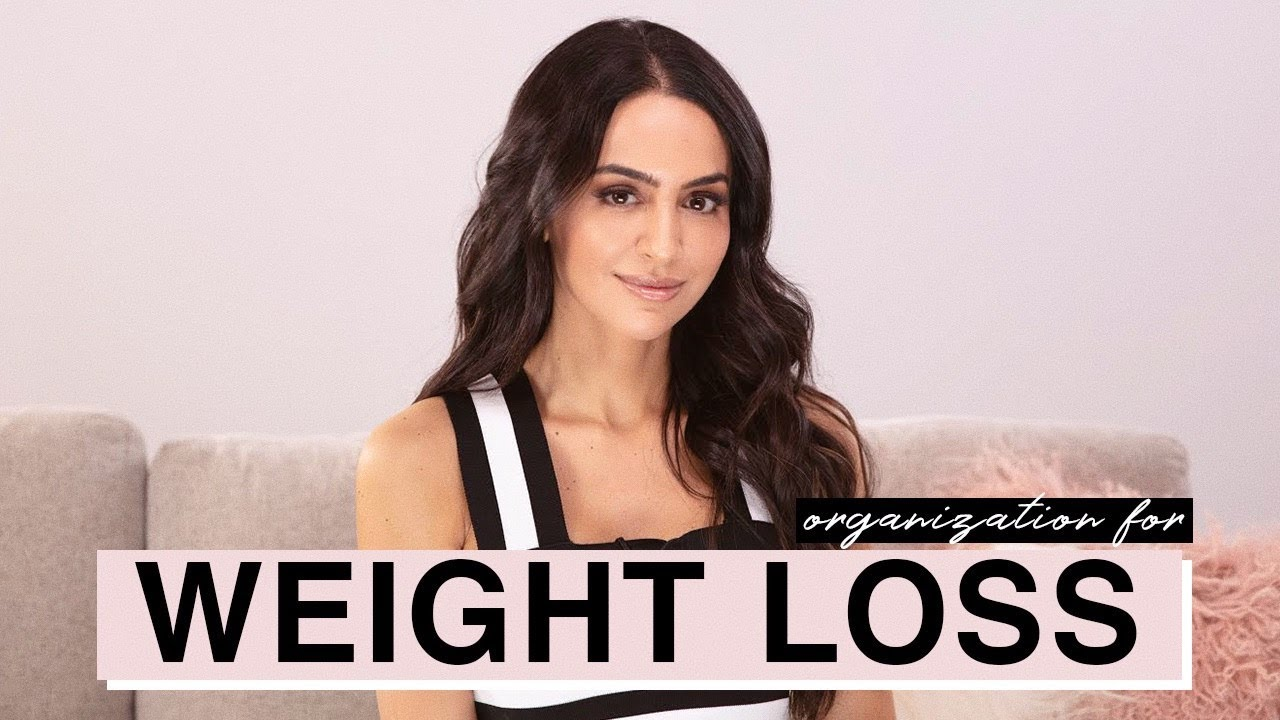 Weight Loss Tips That Work   Mona Vand
