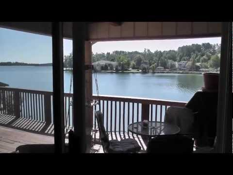 Lake Balboa Homes for Sale Hot Springs Village Arkansas.m4v