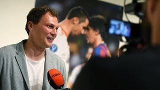 Андрей Пятов: В матче с Хоффенхаймом нужно начать с победы