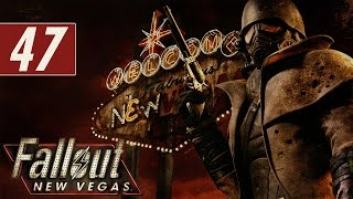 Fallout: New Vegas - Let