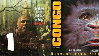 Congo: Descent into Zinj | Capitulo 1 | Español