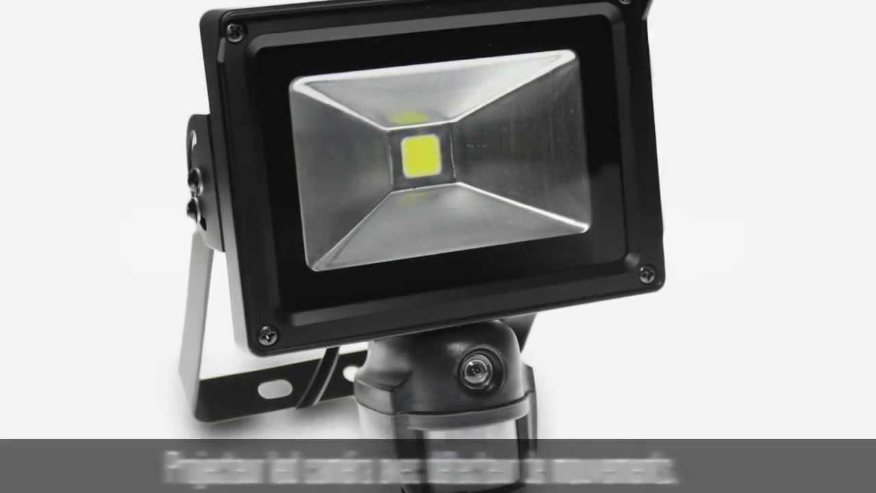 Camera Exterieur Lidl Projecteur Led Exterieur Livarno Lux