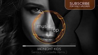 Midnight Kids - Serious (with Matthew Koma) (Cazzette Remix)