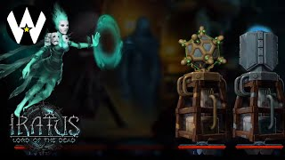 Призраки против Технологии! • Iratus: Lord of the Dead • Прохождение 8