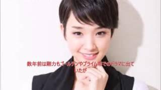 """女優・剛力彩芽(24)が""""夜の女王""""に君臨!? 主演する連続ドラマ「女..."""