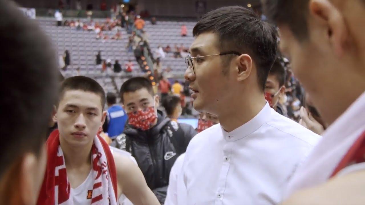 南山高中 - 👊總冠軍戰惜敗後,時清教練與球員的心內話💪