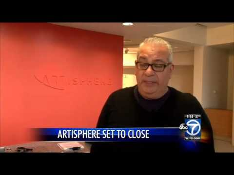 Artisphere arts center likely to close in Arlington