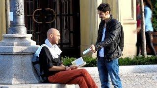Can You Give Me Your Autograph? (Sadam)