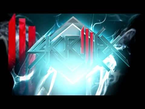 Skrillex - Scary Monsters and Nice Sprites [HQ Flac]